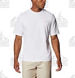Columbia Men's PFG First Water Graphic Short Sleeve Shirt