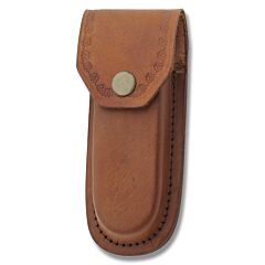 Brown Leather Sheath