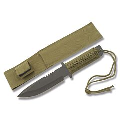 "Factory Error Military Knife - 11"" Spear"