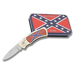 Southern Pride Lockback