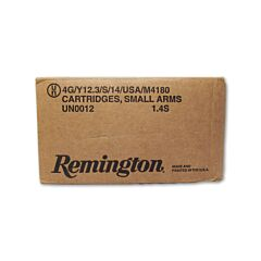 Remington UMC 45 ACP 230 Grain Full Metal Jacket 500 Rounds