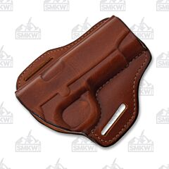 Bianchi Model 57 Remedy Belt Holsters Size 12 Right Hand Carry Colt Commander