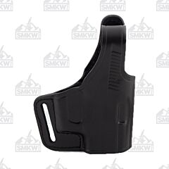 "Bianchi Model 75 Venom Belt Slide Holster Sig P226R 9mm/.357SIG/.40 4.41"" BBL Black Right Hand"