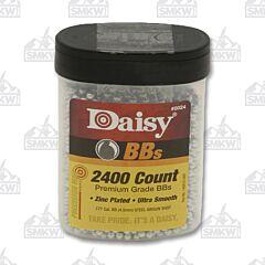 Daisy Premium Grade 2400 Count Bottle BBs Model 980024-446