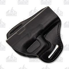 Safariland Bianchi Model 57 Remedy Belt Slide Holster Black