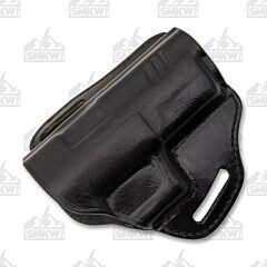 Bianchi 57 Remedy Belt Slide Holster Black Right Hand Springfield 9mm