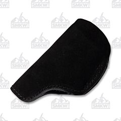 Safariland Inside-The-Pocket Holster Model 25 Right Hand Black Suede