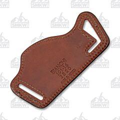 Safariland Bianchi Model 101 Foldaway Belt Slide Tan Holster
