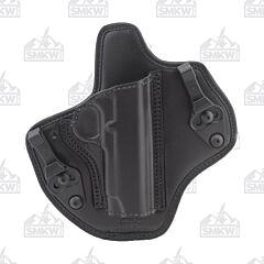 "Bianchi Model 135 Allusion IWB Holster Colt Commander .45ACP 4.25"" BBL Black Right Hand"