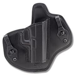 "Bianchi Model 135 Allusion IWB Holster Glock 17 9mm  4.49"" BBL Black Right Hand"
