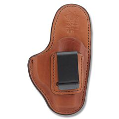 Bianchi Model 100 Professional IWB Holster Kel Tec PF-9/Ruger LC9 Tan Right Hand