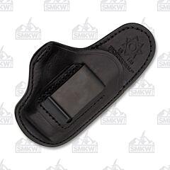 Bianchi Model 100 Professional IWB Black Holster Size 15 Sig 365