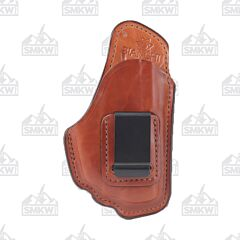 Bianchi Model 100 Professional IWB Holster Ruger LC380W/Laser, LC9W/Laser Right Hand