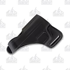 Bianchi Model 75 Venom Belt Slide Holster Black Right Hand S&W M&P Shield