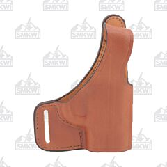 "Bianchi Model 75 Venom Belt Slide Holster Springfield XD-5 .45ACP 3.3"" BBL Tan Right Hand"
