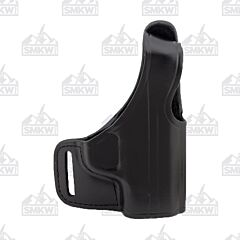 "Bianchi Model 75 Venom Belt Slide Holster Springfield XD-5 .45ACP 3.3"" BBL  Black  Right Hand"