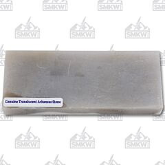 RH Preyda Translucent Arkansas Stone 30090