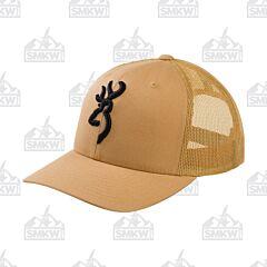 Browning Proof Tan Cap