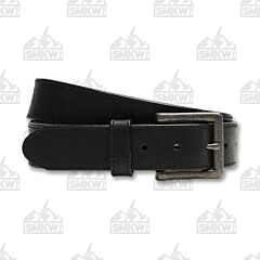 Justin Boots Men's Sycamore Cinch Belt Black