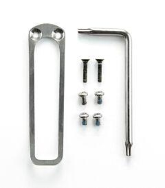 Hogue EX-02 Pocket Clip and Torx Kit