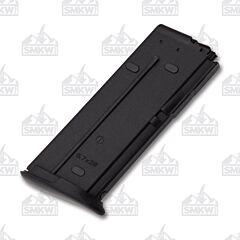 FN Five Seven Black Polymer Magazine 5.72X28mm 20 Round Capacity