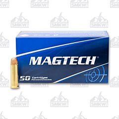 Magtech Sport 38 Special 158 Grain Full Metal Jacket 50 Rounds