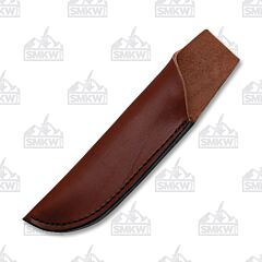 ESEE Knives 3HM Left Hand Brown Leather Sheath