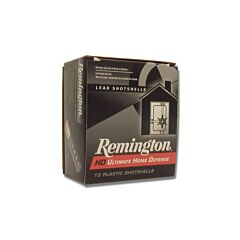 "Remington Ultimate HD .410 Bore 3"" 000 Buckshot 15 Rounds"