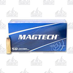 Magtech Sport 44 Remington Magnum 240 Grain 50 Rounds