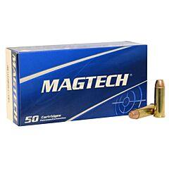 Magtech Sport 44 Remington Magnum 240 Grain Full Metal Jacket 50 Rounds