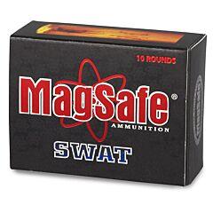 Magsafe SWATT 44 Remington Magnum 55 Grain Fragmented 10 Rounds