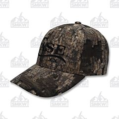 Case Logo Hat Realtree Timber
