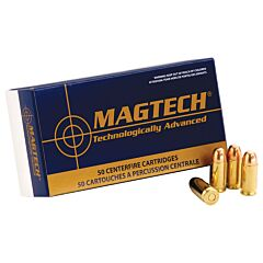 PMC Bronze 45 ACP 230 Grain Full Metal Jacket 50 Rounds