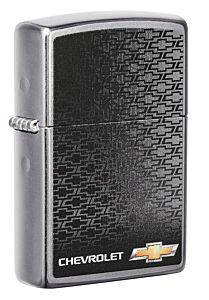 Zippo Chevy Street Chrome Lighter