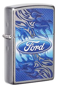 Zippo Ford Flame Lighter