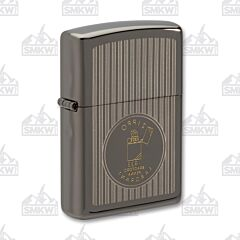 Zippo Founders Day Collectible Lighter