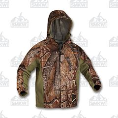 Arctic Shield Silent Pursuit Rain Jacket Timber Tantrum Camo Men's
