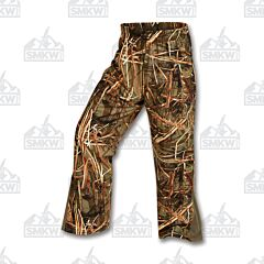 Arctic Shield Silent Pursuit Rain Pant Muddy Water Camo Men's