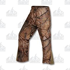 Arctic Shield Silent Pursuit Rain Pant Timber Tantrum Camo Women's