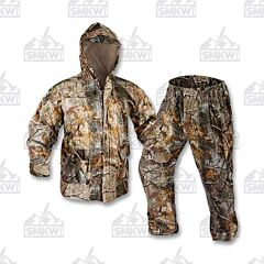 Arctic Shield Silent Pursuit PVC Rainsuit