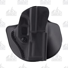 Safariland Open Top Concealment Belt Clip Holster with Detent - HK P30 - Right Hand