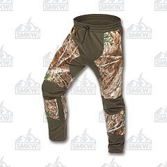 Arctic Shield Heat Echo Loft Hybrid Pant Realtree Edge Camo