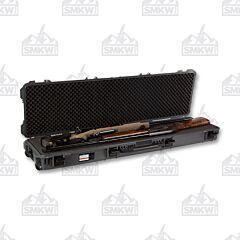 Surelock Renegade Gray Double Gun Case
