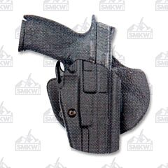 Safariland Model 578 Pro-Fit Long Holster Left Hand