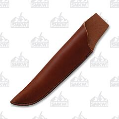 ESEE Knives 6HM Left Hand Brown Leather Sheath
