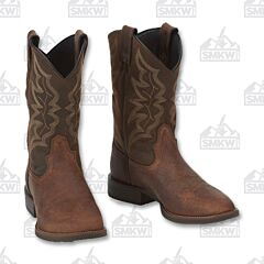 Justin Boots Men's Buster Cowboy Boots
