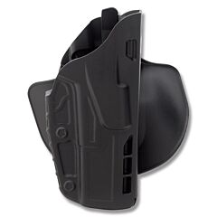 "Safariland 7TS ALS Concealment Paddle Holster - Glock 17/22 4.5""BBL"