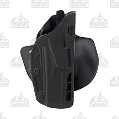 "Safariland 7TS ALS Concealment Paddle Holster - Glock 17/22 4.5""BBL"