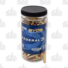 Federal Game-Shok 22 Winchester Magnum Rimfire 50 Grain 250 Rounds