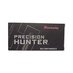Hornady Precision Hunter 7mm WSM 162 Grain ELD-X Polymer Tip 20 Rounds